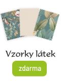 vzorky látek zdarma Dekoria-style.cz