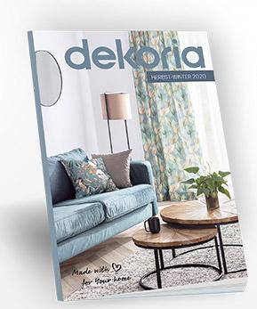 Dekoria-style nový katalog Podzim 2020