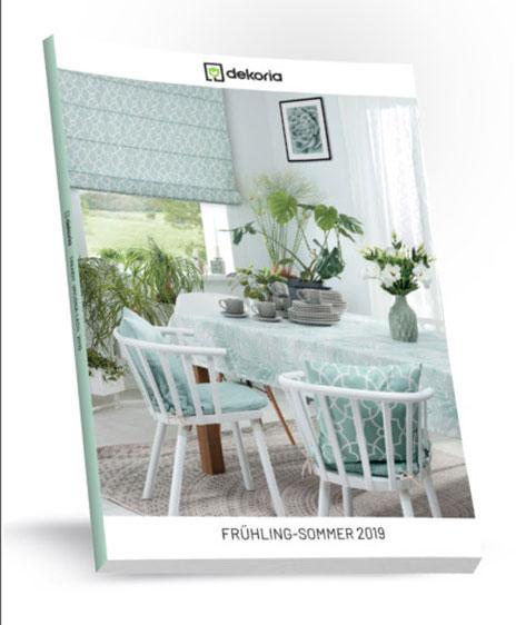 Katalog online dekoria-style.cz