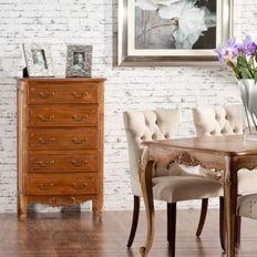 Francouzský nábytek Dorothee