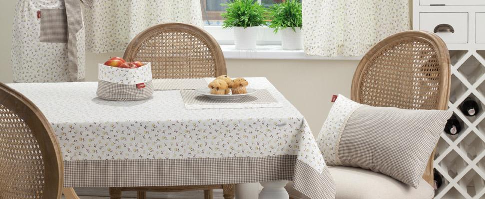 Dekorační styl Provence Home