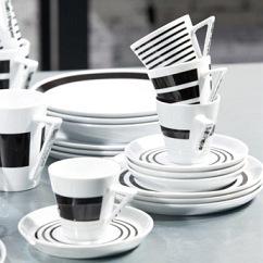 designové nádobí stolní